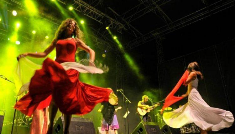 Notte Della Taranta Concert