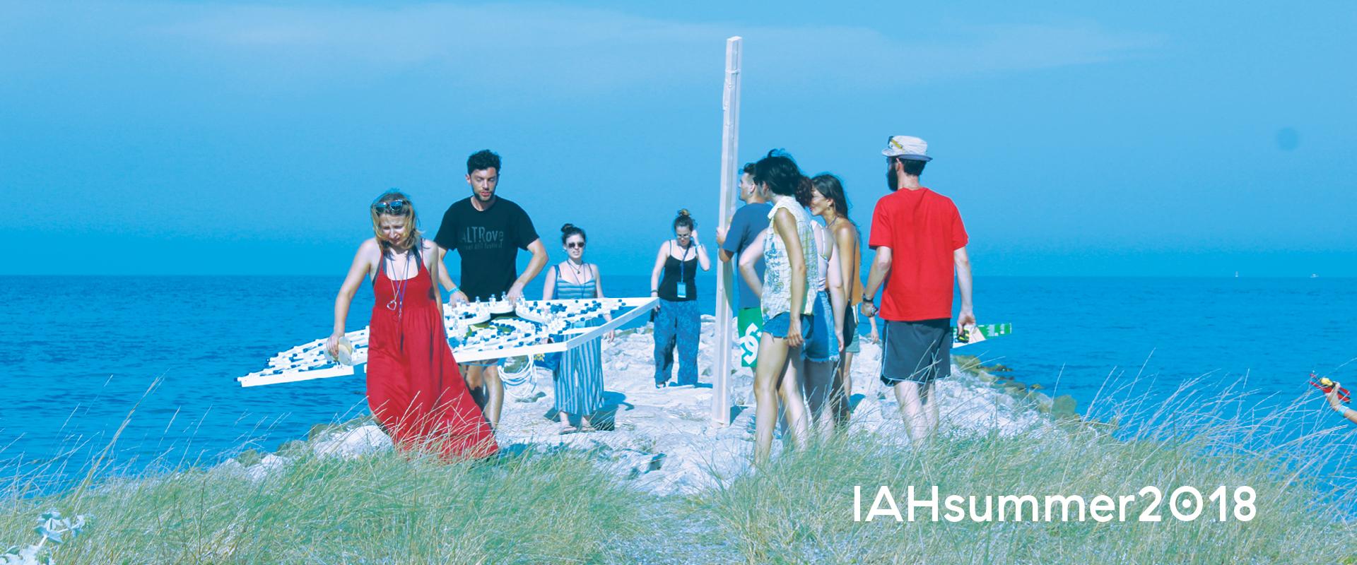 IAHsummer18
