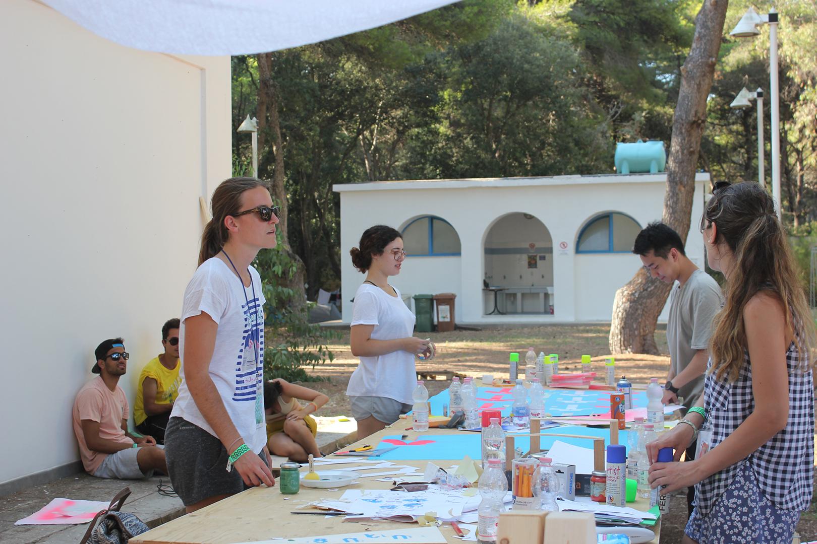 communication workshop bis14