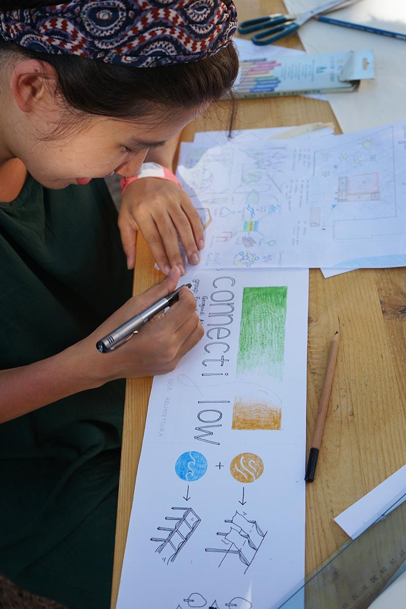 architectural design workshop
