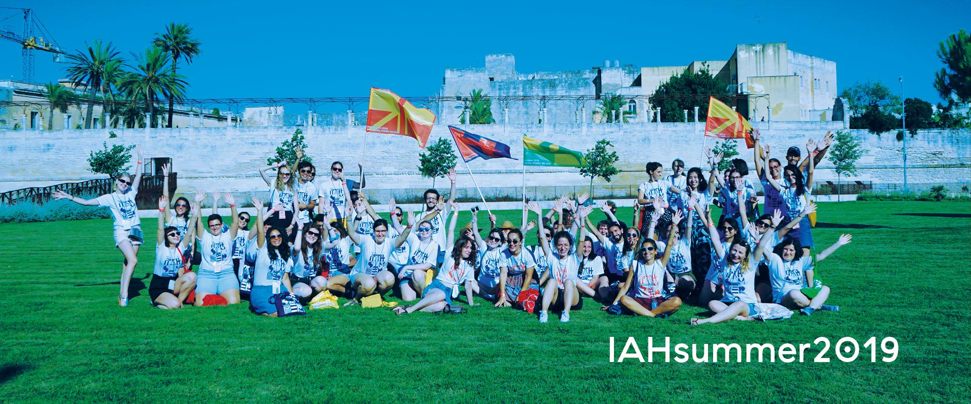 IAHsummer19