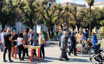 processo partecipativo per la riqualificazione di Piazza Vittorio Emanuele II - Acquaviva