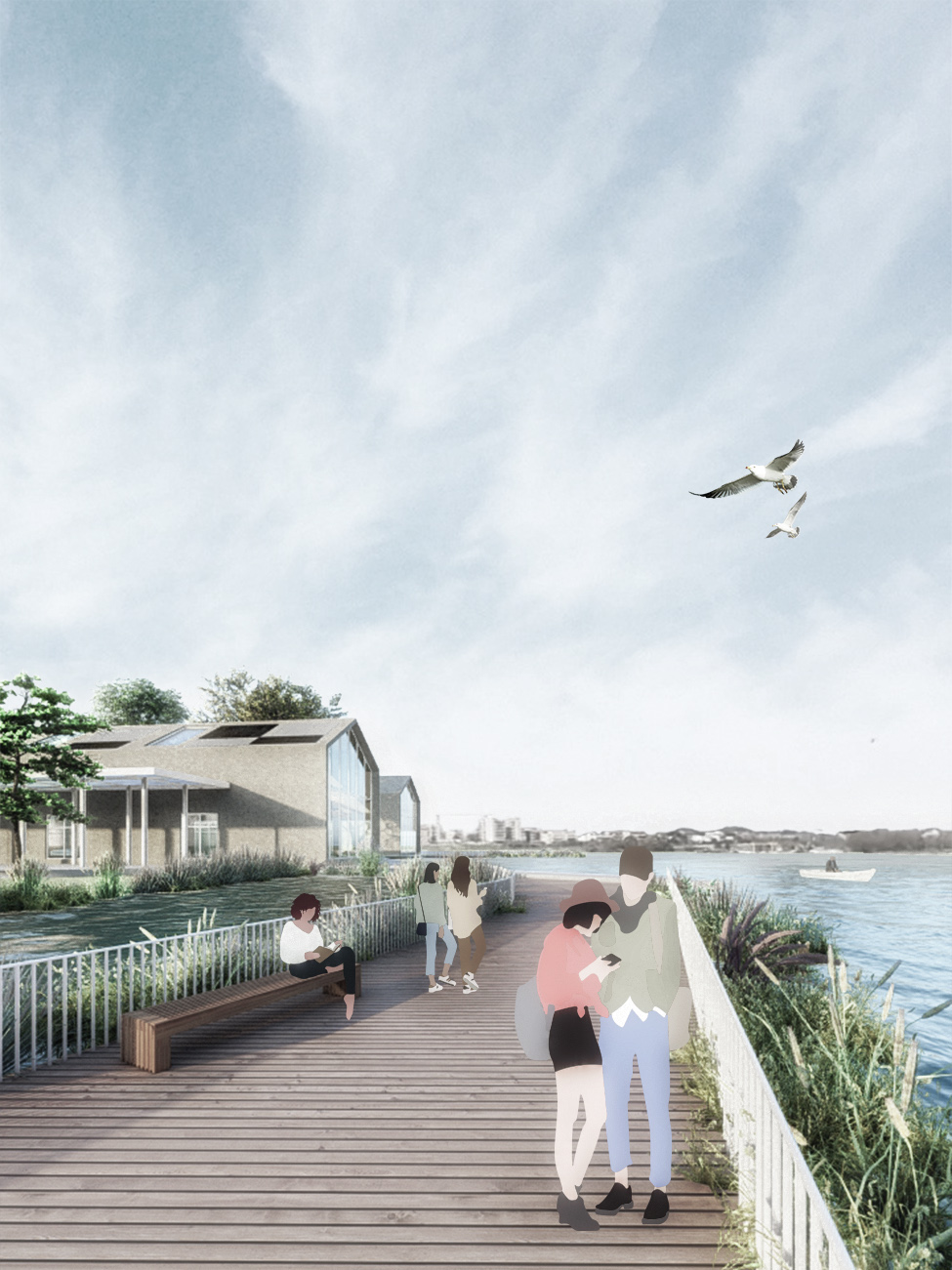 taranto oasi urbana waterfront