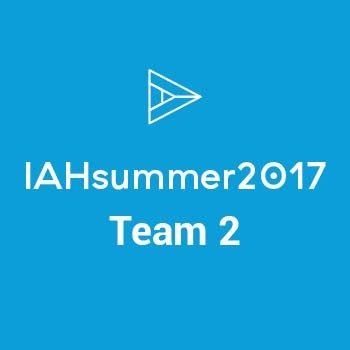 Group logo of IAHsummer17 - Team2