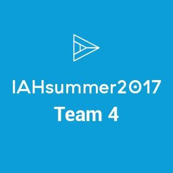 Group logo of IAHsummer17 - Team4
