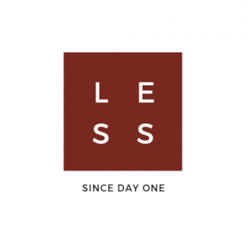 Group logo of Less Studio