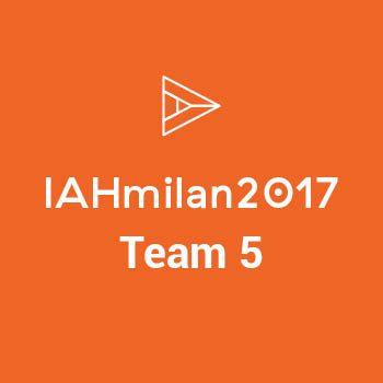 Group logo of IAHmilan17 - Team 5
